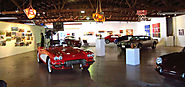 Most Trusted Classic Car Consignment Shop : The motor Masters