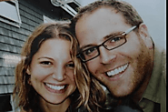 Marriage of Hallie Gnatovich and Josh Gates: They have a son now