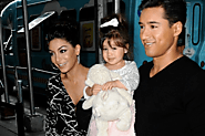Mario Lopez's Spouse Courtney Mazza Amazing Relationship with Kids