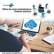 VoIP Discussion Forum USA