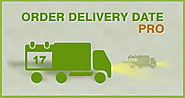 Magento Order Delivery Date Pro Extension, Handle Orders Seamlessly - Biztech