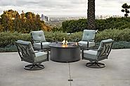 Buy Luxury Patio Furniture Burnaby