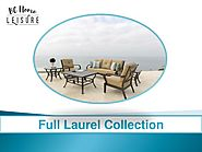 Full Laurel Collection - BC Home Leisure