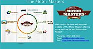 Best Online Classic Car Sell and Buying Sites: Automotive Classifieds Site : The Motor Masters Services