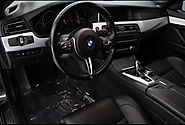 2015 BMW M5 for Sale : Classic BMW : The Motor Masters