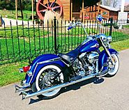 Classic Motorcycles for Sale in Florida : USA : The Motor Masters