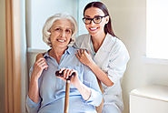 Elderly Care: Five Daily Needs of Seniors that Must be Met