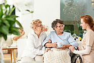 Socialization in Seniors: It's More Important Than You Think