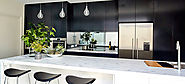 Contemporary Kitchens Melbourne