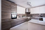 Add Luxury & Value To Your Home With Custom Kitchen Renovation Wantirna