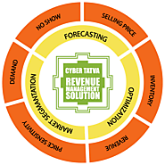 Get Revenue Management Solutions for Hotels with Cyber Tatva