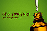 The Health Benefits of CBD Tincture