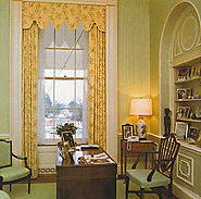 East Bedroom - White House Museum