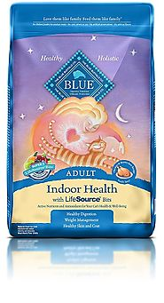 BLUE Dry Cat Food