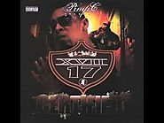 "Honorable Mention: ""Where It's At"" - XVII feat. Pimp C & Too $hort"
