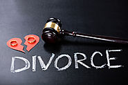 A legal separation can work