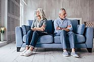 How Are Retirement Plans Divided in a Divorce?