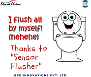 Thanks to Sensor Flusher .....
