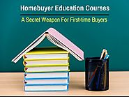 Homebuyer education courses|A Secret Weapon For First-time Buyers