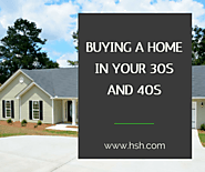 Family first: Buying a home in your 30s and 40s