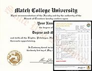 Replacement College Diplomas
