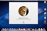 Mac OS X Lion Download, and Mac OS X ISO Setup (Mac OS X 10.7 ISO)