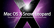 Snow Leopard Download Free – Mac OS X Snow Leopard Download ISO
