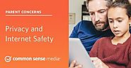 Privacy and Internet Safety Parent Concern | Common Sense Media