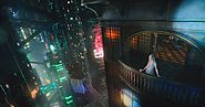 Altered Carbon's Blade Runner rehash misses the point of cyberpunk - The Verge