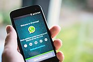Simple Trick To Download / Install Latest Version Of WhatsApp On Blackberry 10