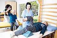 Breaking the Myths About Physical Therapy