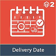 Magento 2 Delivery Date Extension | MageSales