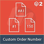 Magento 2 Custom Order Number | MageSales