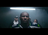 "Duracell ""Trust Your Power"" Ad Featuring Seattle Seahawk Coleman Winning Cheers Online"