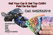 Cash For Cars Brisbane – We Buy Vehicles