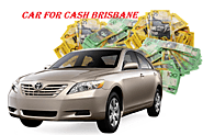 Where to sell a damaged car for cash Brisbane? We Buy Vehicles is Here.!