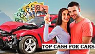 Top Cash for Cars