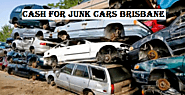 Cash For Junk Cars Brisbane