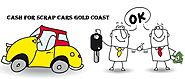 Cash for Scrap Cars Gold Coast