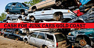 Cash for Junk Cars Gold Coast