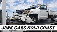 junk cars gold coast
