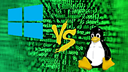 11 Reasons Why Linux Is Better Than Windows – John Alex – Medium