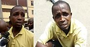 My father tried to penetrate me from anus, slept with my 3-year-old sister 5 times - Boy reveals