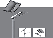 Solar Street Lamp Manufacturer in China