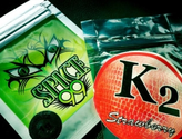 'Spice' Or Synthetic Marijuana Linked To Psychosis, Brain, and Kidney Damage