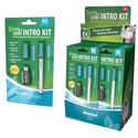 Green Smoke Intro Rechargeable Kit, Menthol Ice