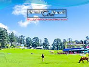 Travel agent shimla define by shimla to manali tour