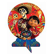Disney - Pixar COCO movie Table Centerpiece (each) Birthday Party Supplies Day of the Dead