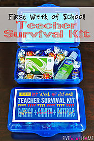 Website at https://www.fivehearthome.com/first-week-of-school-teacher-survival-kit-free-printable/