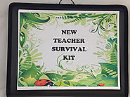New Teacher Survival Kit | Scholastic